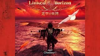 [Trad FR] Linked Horizon - Guren no Zahyou (Shingeki no Kiseki)