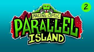 "Minecraft: Racing OpTic - ""Parallel Island"" - Episode 2"