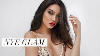 Holiday/NYE Glam | Janice Joostema