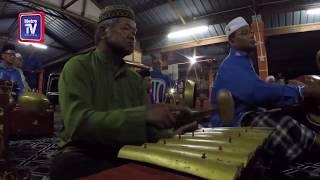 Wayang kulit Jawa lama