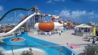 SJ4000 - Cyprus, Ayia Napa, Panthea Village Resort