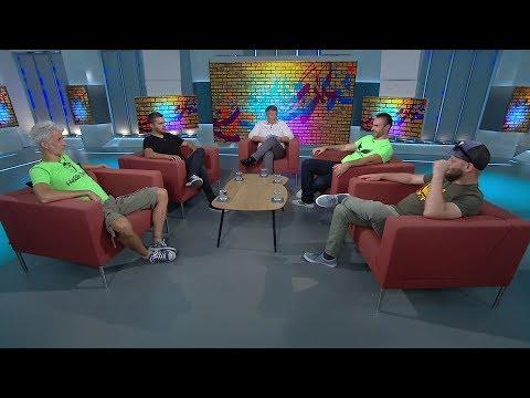 Keménymag 2018-07-31 - ECHO TV