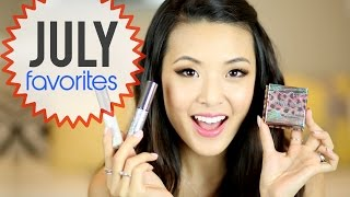 July 2014 Favorites Thumbnail