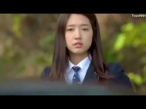 the heirs crying again by Moon Myung Jin