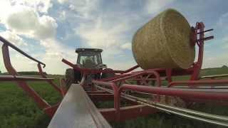 Hay 2013 - Dairy Farming in Canada