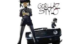 Gorillaz - Stylo (feat. Mos Def and Bobby Womack) (Chiddy Bang Remix)