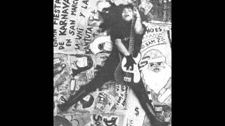 MARIA TETA ensayos 1987