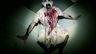 Grave Encounters 3 [Official Trailer] (deleted scenes) Искатели могил на Кубинке