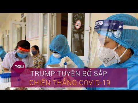 Tin tổng hợp dịch do virus Corona (Covid-19) sáng 6/7: Mỹ sắp thắng đại dịch | VTC Now