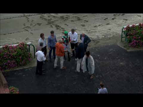 video thumbnail for MONMOUTH PARK 9-2-19 RACE 4