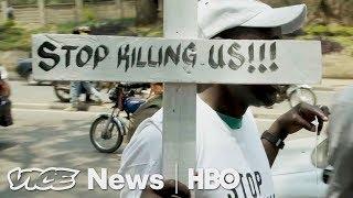 Trump's Terrorism Remedy & Kenyan Killer Cops: VICE News Tonight Full Episode (HBO) thumbnail