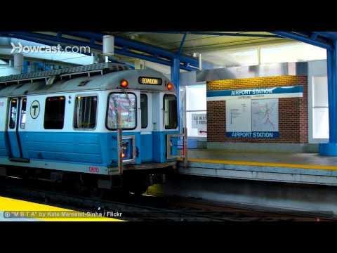 How to Get around Boston | Boston Travel