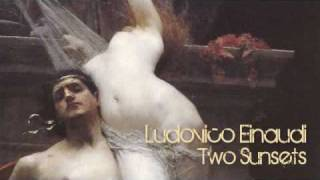 Ludovico Einaudi - Two Sunsets (Due Tramonti)