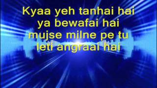 Nakhre official video lyrics 2013