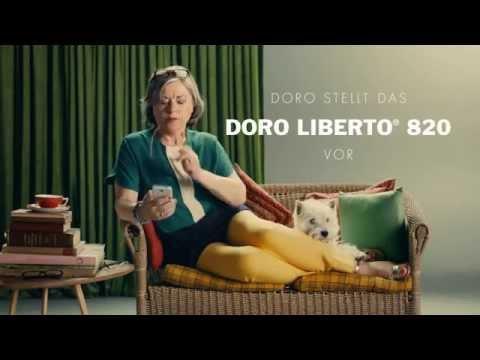 Lernvideo Doro Liberto® 820 – Surfen Im Internet