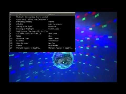 Megamix (80) extended 12