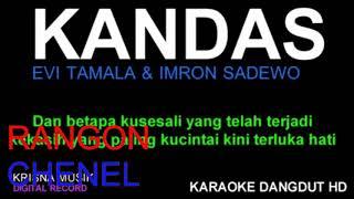 Download lagu KAROKE KANDAS VERSI JAIPONG YUDA ORGAN ENTRTAIMEN MP3