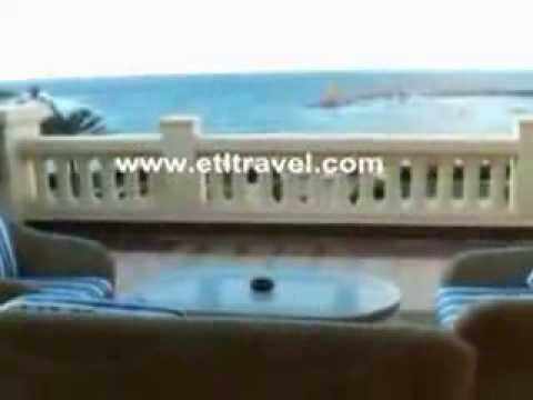 El Salamlek Palace Hotel - Alexandria by http://www.etltravel.com & www.egypttravellink.com