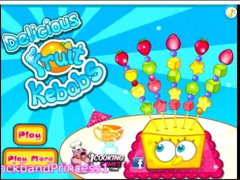 Spongebob Games To Play For Free Spongebob Decorating
