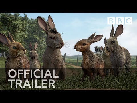 John Boyega, James McAvoy's Bunnies Battle Dark Forces in 'Watership Down' First Trailer (Video)