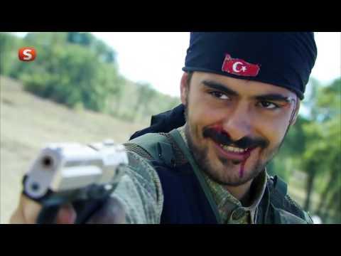 Türk Bayrağını kimse İndiremez !!!