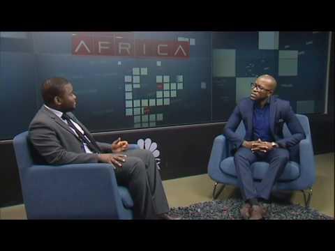 Tracking sub-Saharan Africa's telecoms sector