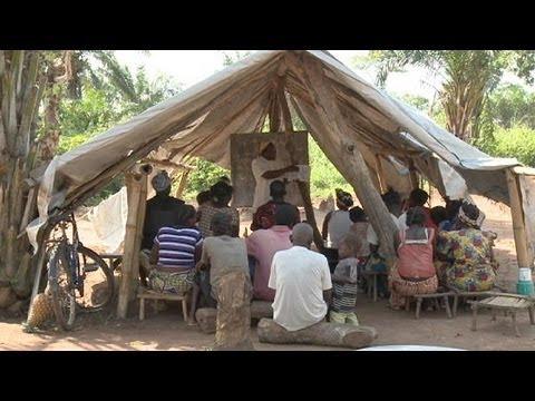 Congo, suor Angélique: la speranza nei luoghi dell'orrore - reporter