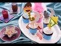 حلويات عبير - الحلويات مع عبير - طريقة عمل كب كيك بوجى وطمطم مع عبير فهمى ج1