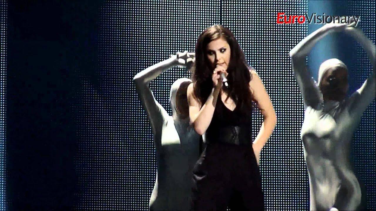 Lena Esc 2011