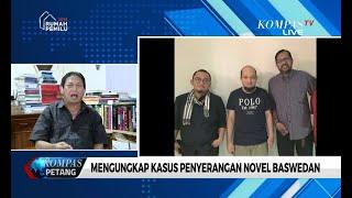 Download Video TGPF: Kami Tak Diberi Tahu Novel Soal Buku Merah - Mengungkap Kasus Novel Baswedan MP3 3GP MP4