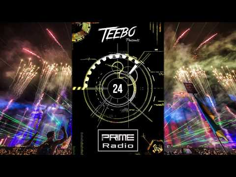 Party Dance Mix 2018   Best Of Electro House   Prime Radio #24