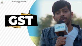 GST    MASOOM SHARMA    MANJEET MOR    KP KUNDU    RANJHA MUSIC NEW HIT SONG 2018