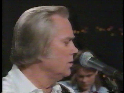 George Jones - The right left hand mp3