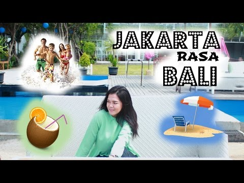 Jalan Ke Segarra Resto Ancol - Jakarta Rasa Bali!
