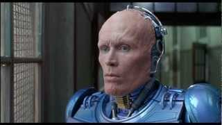 Robocop - Just A Machine