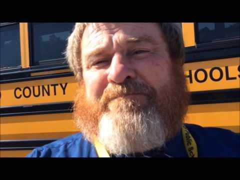 Stafford School Bus Drivers