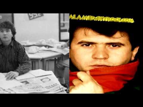 Interview de Daniel Balavoine en 1985 (Partie 2/2)