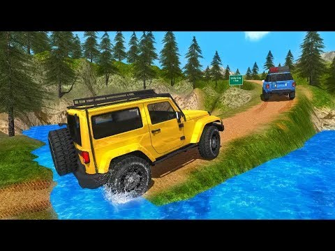 Offroad Driving 3d Android Gameplay Car Racing Games To Play