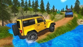 OFFROAD DRIVING 3D ANDROID GAMEPLAY #q | KIDS CAR RACING GAMES TO PLAY #DRIVING SIMULATOR FOR KIDS