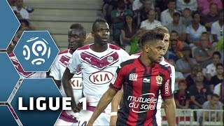 OGC Nice - Girondins de Bordeaux (1-3)  - Résumé - (OGCN - GdB) / 2014-15