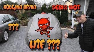 Szkoła Druciarstwa SEBIX HOT Kolejna Bryka Majstra ??? WTF !!! Wazzup :)