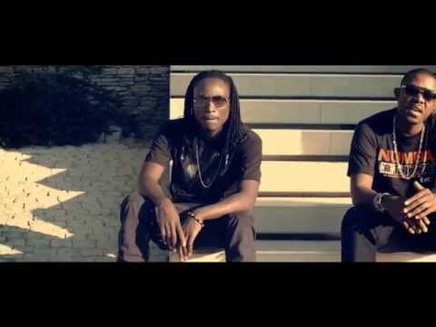 Fishman ft Mjay - Monica (Offical Video)