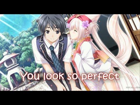 "『Nightcore』- ""She Looks So Perfect"""