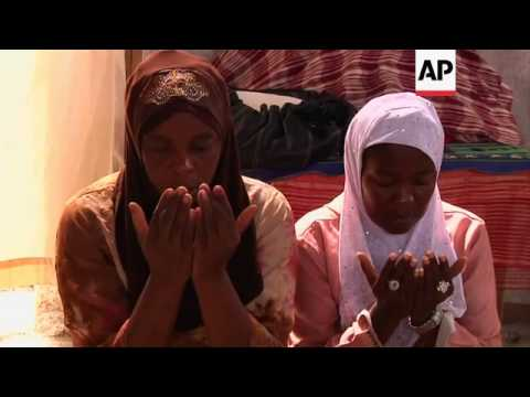 Islam spreading in country where Christianity, Voodoo hold sway