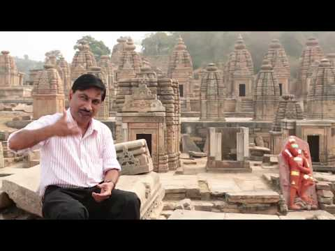 Rebirth of a forgotten Temple Complex - Bateshwar, Morena (Hindi)