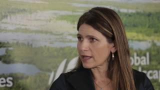 Ann Jeannette Glauber - GLF: Peatlands Matter