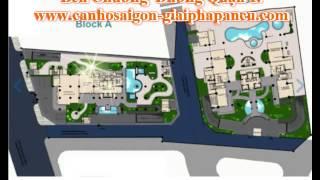 Bán 286 căn hộ VRG Riverview-Bến Chương Dương Quận 1, giá tốt