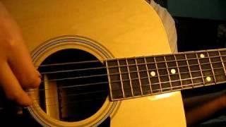 thương guitar cover