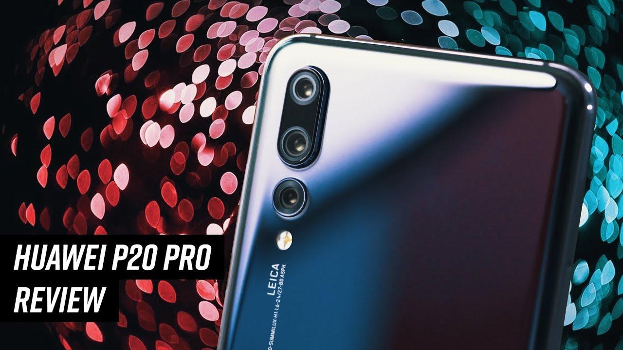 Huawei P20 Pro review: A sensational smartphone   TechnoBuffalo