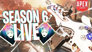 🔴 - Apex Legends Season 6 LIVE w/ iTempPlays, Ali-A and BennyCentral!